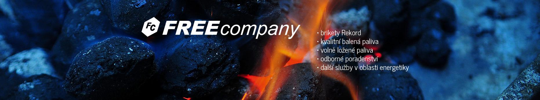 Free company s.r.o.